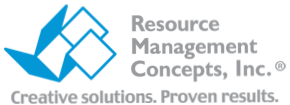 Resources Management Concepts, Inc.